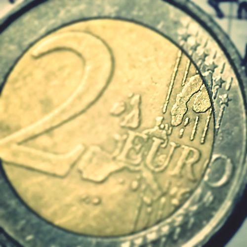 Euro Italia Italy Forme Forma Ambiguo Strano Assurdo  Visto
