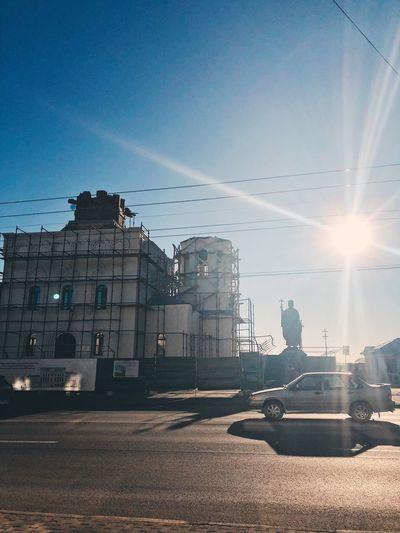 Church Vladimir