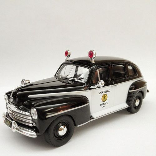 Scalemodel Diecast Modelcar Hobby 143scale Ford ford fordor 1947 My Hobby