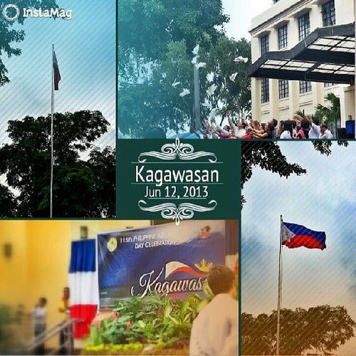 Kagawasan! Cebu City Government Independence Day Celebration! Igers Igerscebu Igersphilippines Igersinternational ignation independence potd sugbo teampinas teampinoy noypi