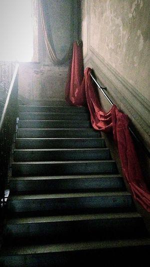 Hidden hall