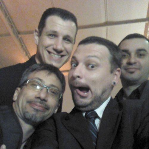 Selfie Job Equipeentao