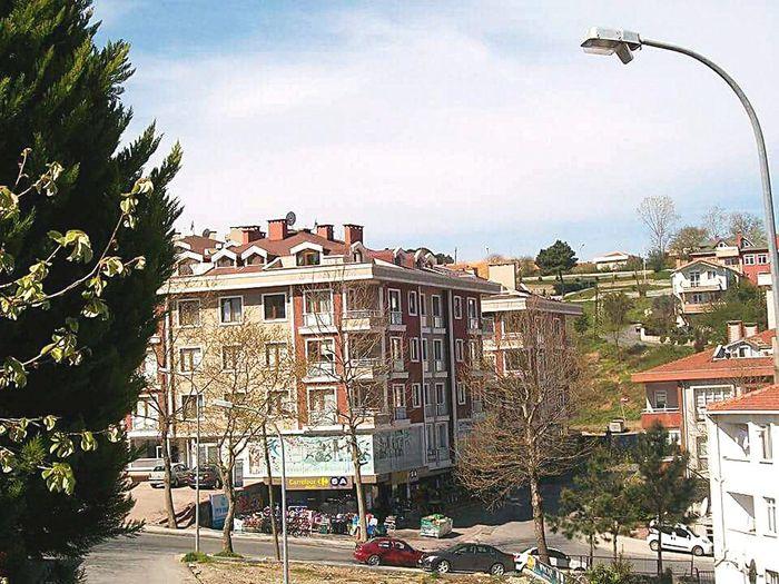 Şile Athletic Fitness Center Okumuş's Home Ahmetokumuşphotography First Eyeem Photo Istanbuldayasam Taking Photos Myhome Carrefour Tree Lamp