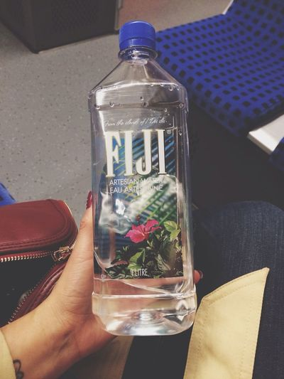 Finally found this expensive water in germany ?? and trust me you can really taste the diferrent from other kind of water. So fresh and clean !! Fiji Water Fiji Water Germany So Fresh, So Clean Drinks