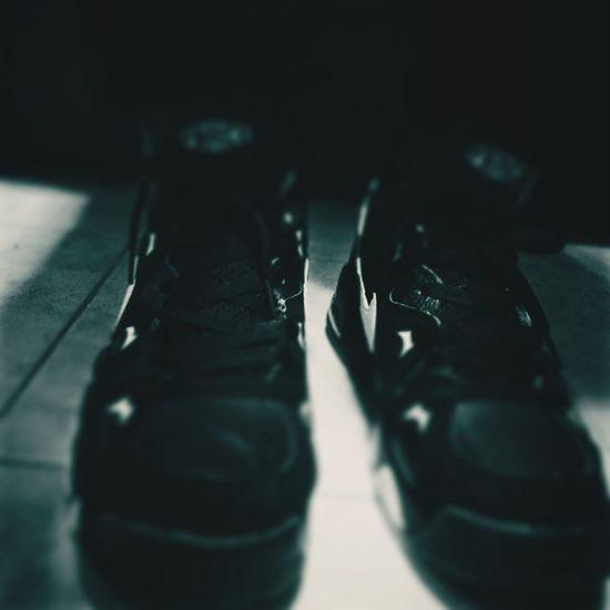 BlackNike✔ Nike Force