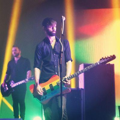 ЛГБТ-гитарка ) Placebo Concert Krd IcePalace