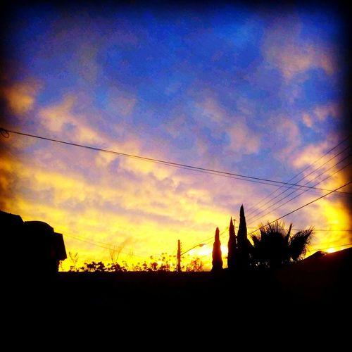 Streetphotography Cielo Y Nubes  Durango, Durango Despues de la Después De La Tormenta, Llega La Calma Mis Paisajes