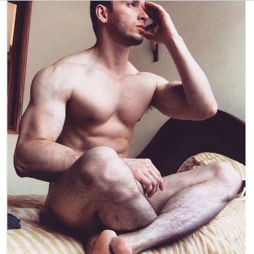 Gay Sexybody Boy Model