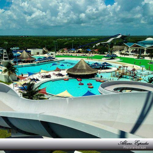 Wet&wild Cancun☀ Quintana Roo