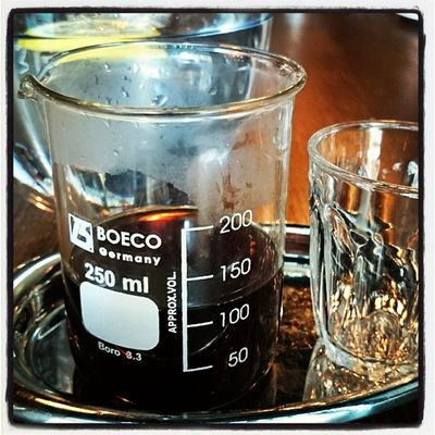 Coffee hour Food Coffee