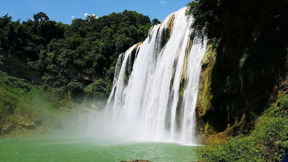 Fall Water Falls Water Fall