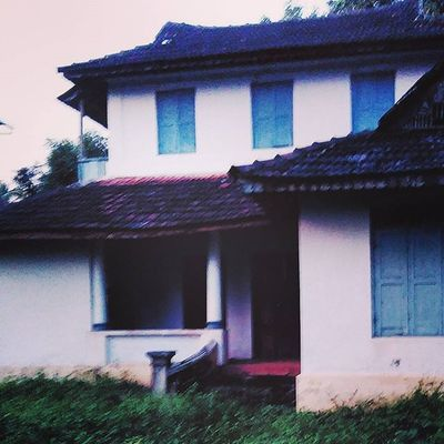 Searchingthesoul Instatravel Travelldiaries Tharavadu