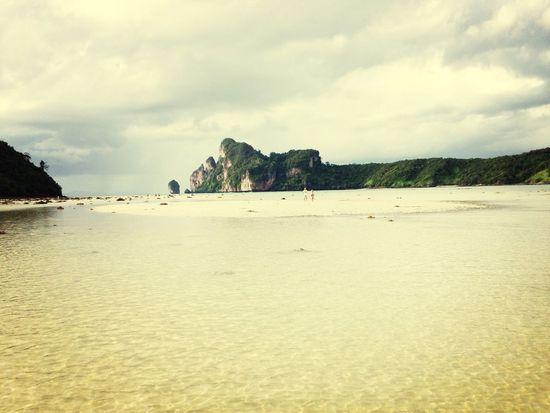 Fabuloso Beach KohPhiPhi, Thailand