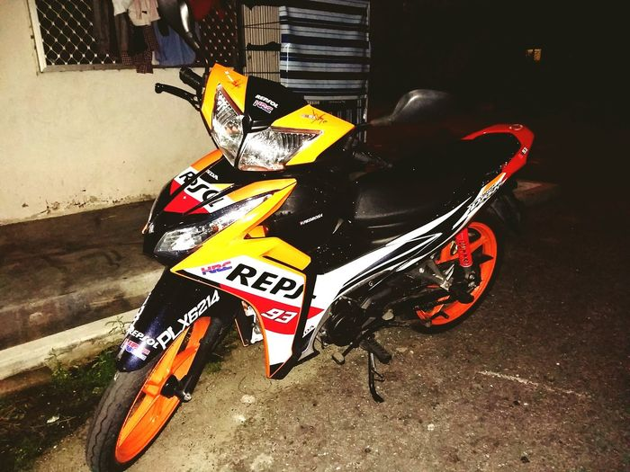 Honda Wavedash 125 Motorcycle Check This Out Motorbike