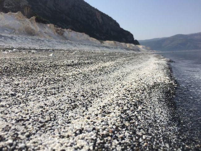 Turkey Nature Outdoors Beach Mountain Anatolia Salda Lake Lake