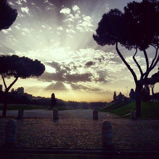 poco Circus molto Maximus Beautiful Circomassimo 's View Igersroma Igersitalia Instadaily