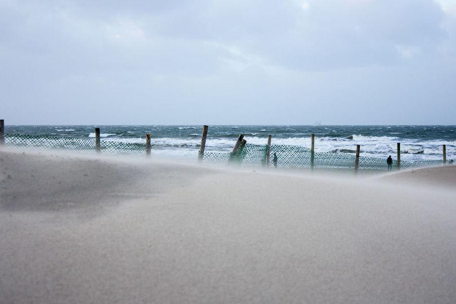 Beach Coastline Die Schönheit Des Nordens Die Stadt Am Meer Hansestadt Hansestadt Rostock Horizon Over Water Marítim Norddeutschland Ocean Orkan Felix Rostock Rostocker Ansichten Seascape Stormy