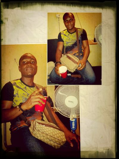 Dont knw wts on dt cup,bt just cant stop