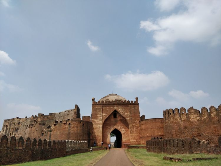 Ancient Civilization Ancient Old Ruin History Fort Arch The Past Architecture