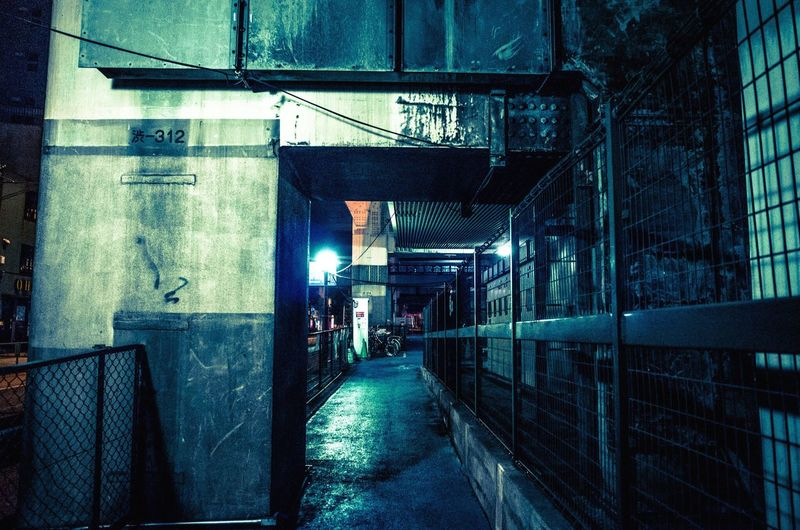 Dark Darkness And Light Grunge Cool Night Lights Night View Going The Distance Street Cinematic Photography Urban Lifestyle inspired by Silent Hill:Game