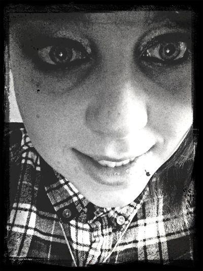Eyes Eyes Liveing Life Checkershirt Highlife