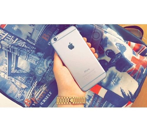 Iphone 6 Mine Rolex Things Happiness My Photo