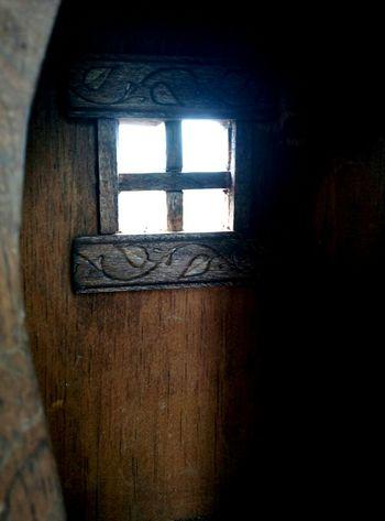 Fairy World Fairy Window Inside The Fairy Door