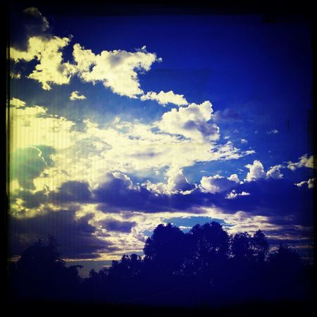 Our Sky!