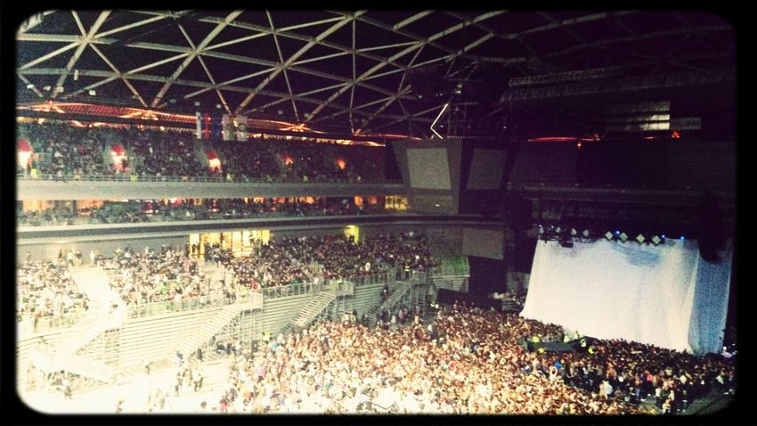 one republic ♥...yesterday was awesome :-D One Republic One Republic Concert One Republic Fan Enjoying Life