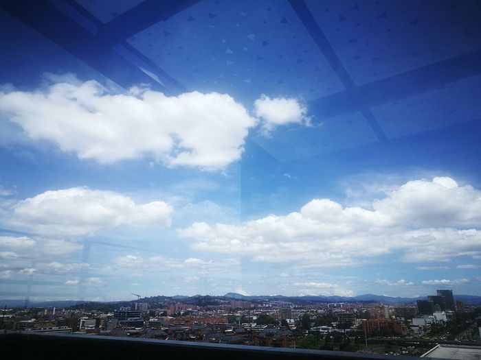 Cielo Bogotá