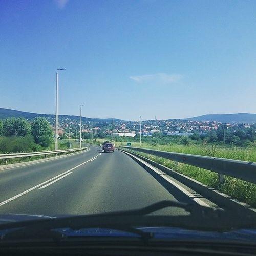 Car Tour from Pécs to Balaton Hungary Ontheroadagain Trip Travel Sunshine Summer Mik Ikozosseg Ig_hun Instahun