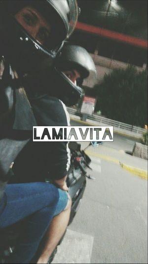 La Mia Vita, My Life, Mi Vida