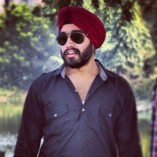Punjabi di Shan Wakhri :)