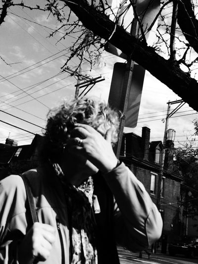 Streetphotography Blackandwhite Pittsburgh EyeEm Best Shots - Black + White