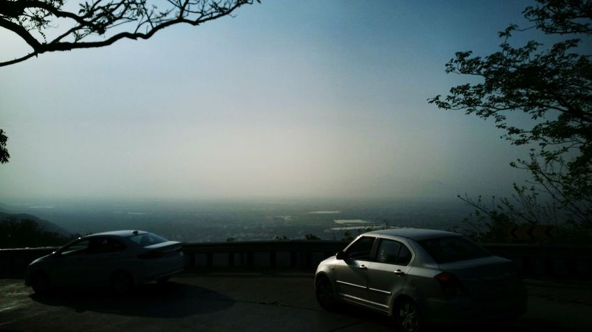 Cars Downhill Tirumala Dusk Theview Hillview Downthehill Best EyeEm Shot Bestnatureshot Tirupati Eastern Ghats Sahayadris