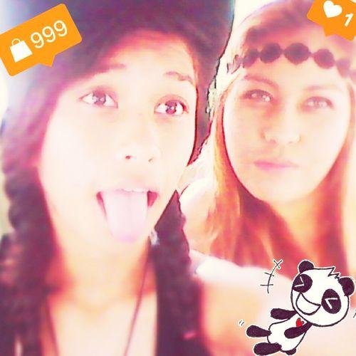 Eyaa Mi hermosas hermana Ojithos