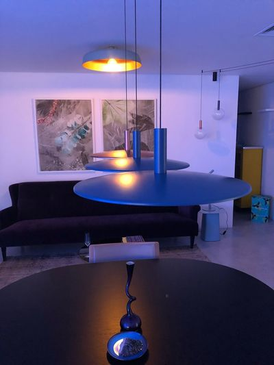 Indoors  Table