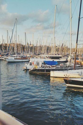 Popular Photos Sailing Seaside Landscape