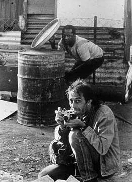 Kevin Carter  I didn't take this Picture I Just Repost IT , He Is Perfect He Is My Idol Idol Pulitzer Foundation Pulitzer Prize Photo Winner ❤ but after his Death Only Men Revolutionary Figure Who Can Be Like Him ? War Femmine Tribal Struggle War Photography
