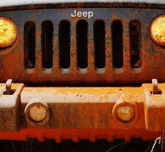 Sedona, AZ Jeep Wrangler Unlimited Jeep Life