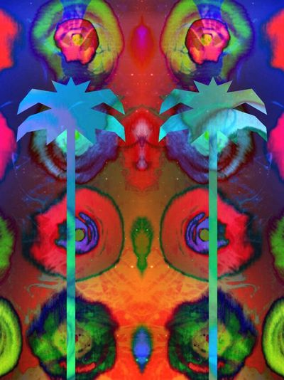 Paradise. NEM Mind Mob Fiction NEM Painterly NEM Submissions NEM GoodKarma NEM Avantgarde Ultra Color NEM Abstracts
