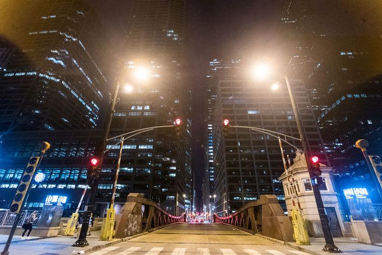 Chicago Evil