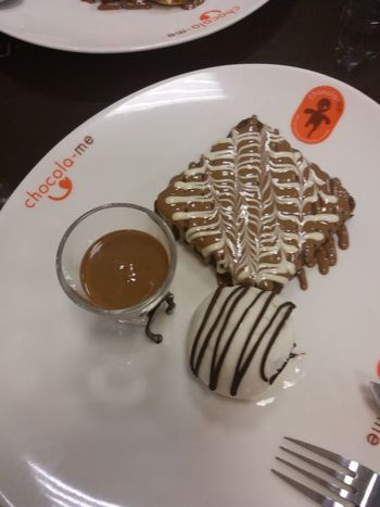 Sweet Food Food And Drink Food Indulgence Indoors  Chocolate Unhealthy Eating