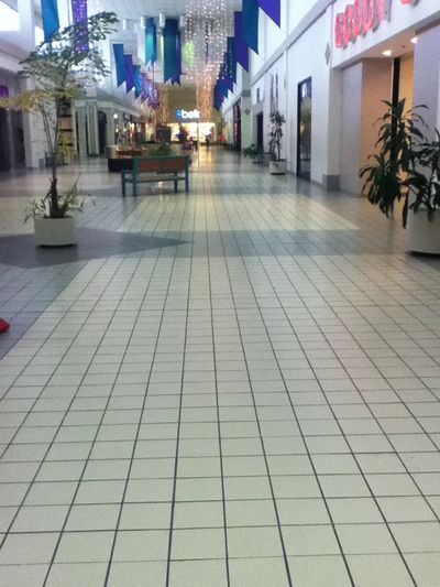 This Mall Is Dead Af...!