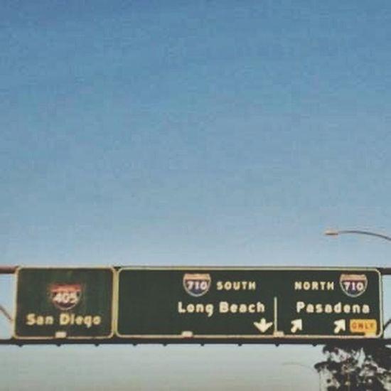 Long Beach 710 ???