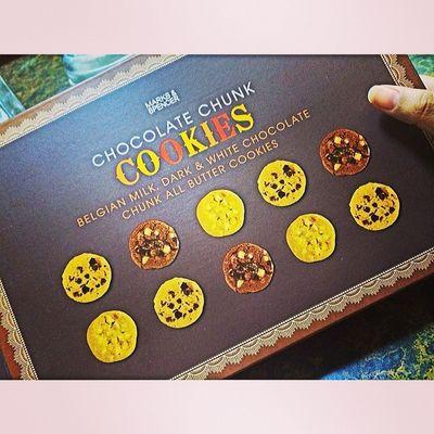 Cookiesssss ???