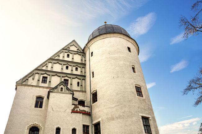 Wurzen Castle GERMANY🇩🇪DEUTSCHERLAND@ Travel Traveling Germany Saxony Travel Destinations Wurzen
