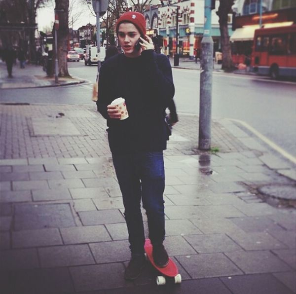 Youtuber Youtube Crew Jack Harries