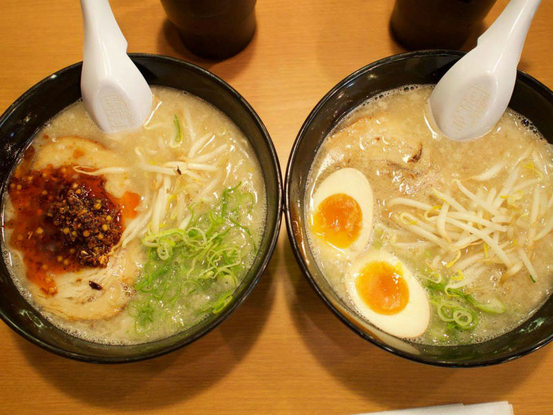Japan Japanese Food Japanese Culture Ramen Noodles And Tv Yo Spoon Bowl Chilli Close-up Egg Egg Yolk Food Food And Drink Freshness Healthy Eating Noodle Soup Noodles Ramen Ramen Noodles Ready-to-eat Soup Soup Bowl Spice Spices