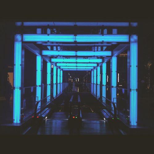 EyeEmNewHere CityWalk Citywalkdubai Dubai Alwasl Night Fade
